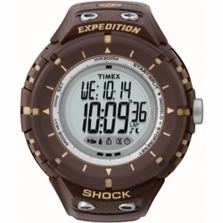 Мужские часы Timex EXPEDITION A-Tech Shock Tx49611
