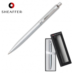 Шариковая ручка Sheaffer Sentinel Chrome Sh323025