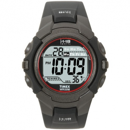 Мужские часы Timex 1440 Sports Digit Tx5j581