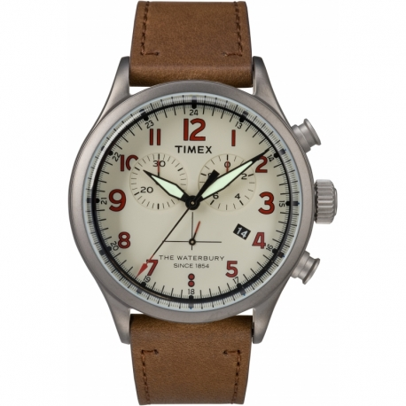 Мужские часы Timex Originals Waterbury Tx2r38300