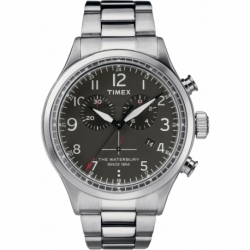 Мужские часы Timex Originals Waterbury Tx2r38400