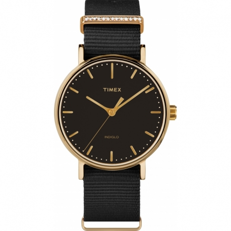 Женские часы Timex Weekender Tx2r49200