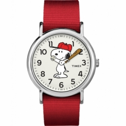Детские часы Timex Peanuts Tx2r41400