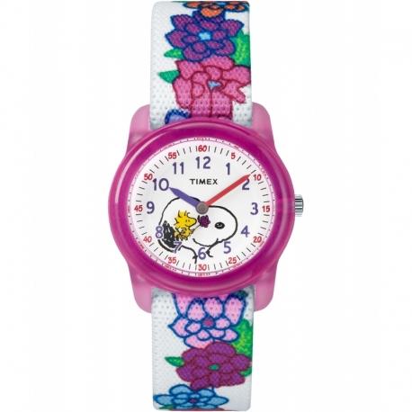 Детские часы Timex Peanuts Tx2r41700