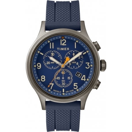 Мужские часы Timex ALLIED Chrono Tx2r60300