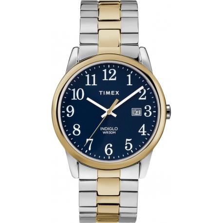 Мужские часы Timex EASY READER Date Tx2r58500