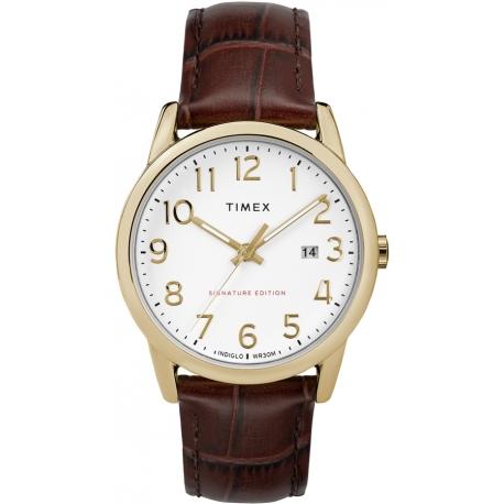 Мужские часы Timex EASY READER Signature Tx2r65100