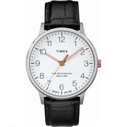 Мужские часы Timex ORIGINALS Waterbury Tx2r71300
