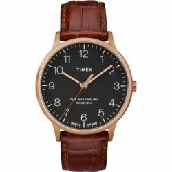 Мужские часы Timex ORIGINALS Waterbury Tx2r71400