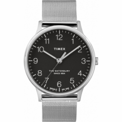 Мужские часы Timex ORIGINALS Waterbury Tx2r71500