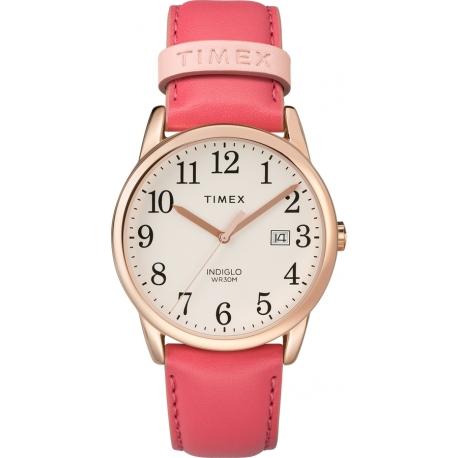 Женские часы Timex EASY READER Tx2r62500