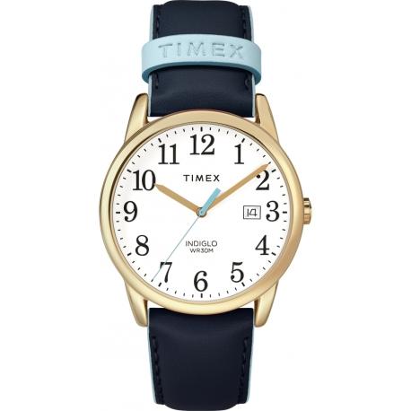 Женские часы Timex EASY READER Tx2r62600