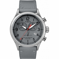 Мужские часы Timex ORIGINALS Waterbury Chrono Tx2r70700