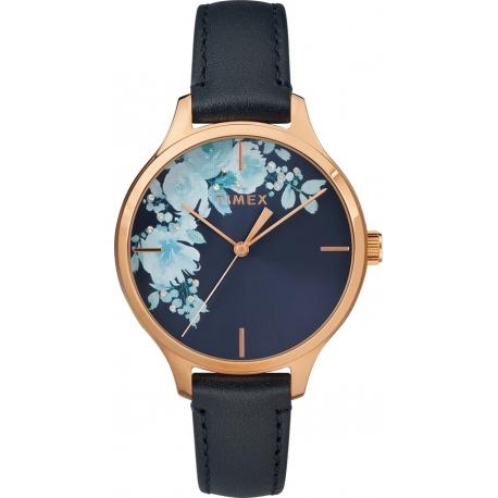 Женские часы Timex TREND Crystal Bloom Tx2r66700
