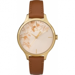 Женские часы Timex TREND Crystal Bloom Tx2r66900