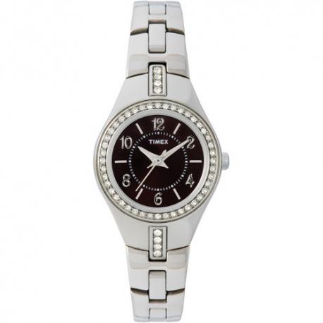 Женские часы Timex CRYSTAL Sport Chic Tx2m740