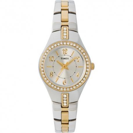 Женские часы Timex CRYSTAL Sport Chic Tx2m739