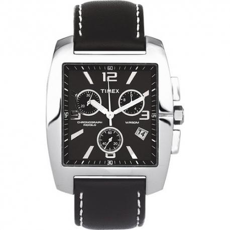 Мужские часы Timex STYLE Tank Chrono Tx27601