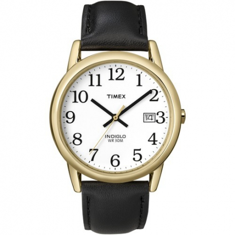 Мужские часы Timex EASY READER Traditional Tx2h291