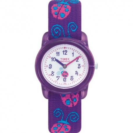 Детские часы Timex YOUTH Kids Ladybugs Tx78131