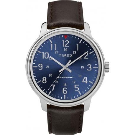 Мужские часы Timex CLASSIC Basics Tx2r85400
