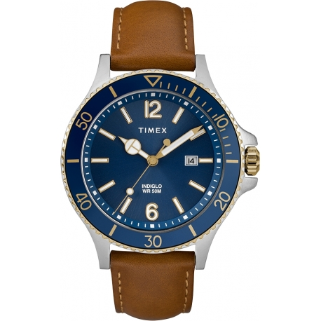 Мужские часы Timex HARBORSIDE Tx2r64500