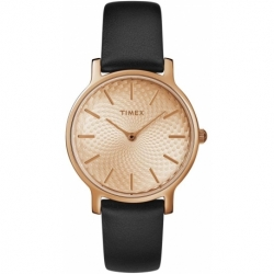 Женские часы Timex METROPOLITAN Tx2r91700