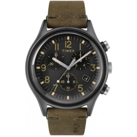 Мужские часы Timex MK1 Chrono Tx2r96600