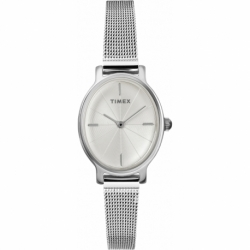 Женские часы Timex MILANO Oval Tx2r94200
