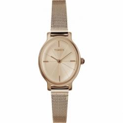 Женские часы Timex MILANO Oval Tx2r94300