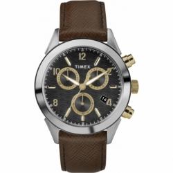 Мужские часы Timex TORRINGTON Chrono Tx2r90800