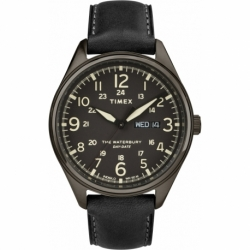 Мужские часы Timex WATERBURY Day Date Tx2r89100