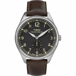 Мужские часы Timex WATERBURY Sub Second Tx2r88800