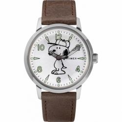 Мужские часы Timex WELTON Snoopy Tx2r94900