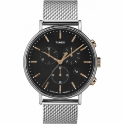 Мужские часы Timex FAIRFIELD Chrono Tx2t11400