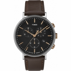 Мужские часы Timex FAIRFIELD Chrono Tx2t11500