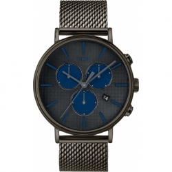 Мужские часы Timex FAIRFIELD Chrono Supernova Tx2r98000