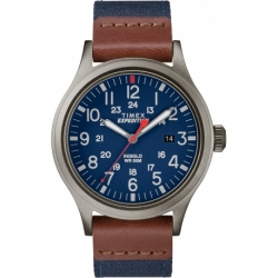 Мужские часы Timex EXPEDITION Scout Tx4b14100