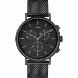 Мужские часы Timex FAIRFIELD Chrono Tx2r27300
