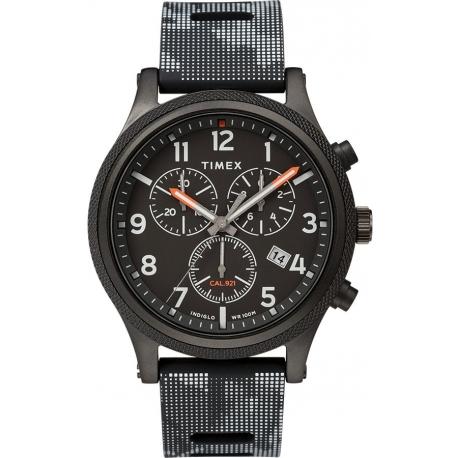 Мужские часы Timex ALLIED LT Chrono Tx2t33100