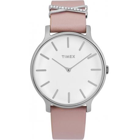 Женские часы Timex METROPOLITAN Transcend Tx2t47900