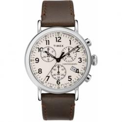 Мужские часы Timex STANDARD Chrono Tx2t21000