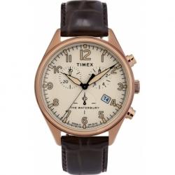 Мужские часы Timex WATERBURY Chrono Tx2r88300
