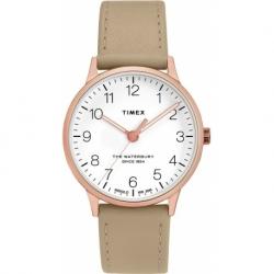 Женские часы Timex WATERBURY Classic Tx2t27000