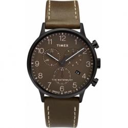 Мужские часы Timex WATERBURY Classic Chrono Tx2t27900