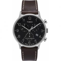 Мужские часы Timex WATERBURY Classic Chrono Tx2t28200