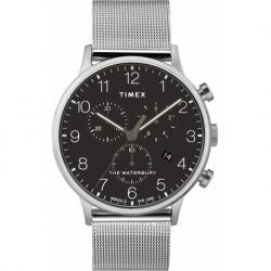 Мужские часы Timex WATERBURY Classic Chrono Tx2t36600