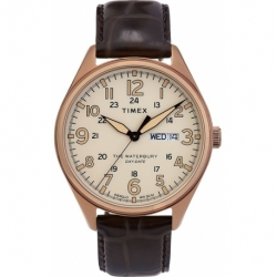 Мужские часы Timex WATERBURY Day Date Tx2r89200