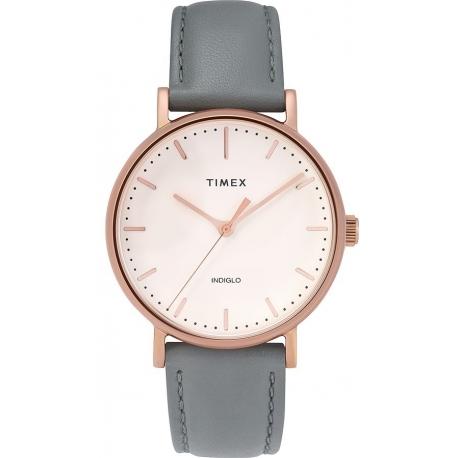 Женские часы Timex FAIRFIELD Tx2t31800