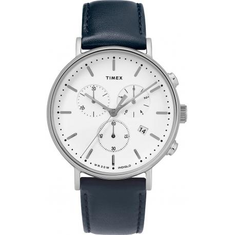 Мужские часы Timex FAIRFIELD Chrono Tx2t32500